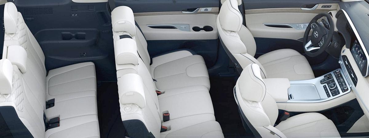 Gettel Hyundai Sarasota >> 2020 Hyundai Palisade Preview | Punta Gorda FL | Serving