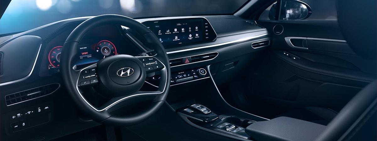 Gettel Hyundai Sarasota >> 2020 Hyundai Sonata Preview | Sarasota FL | Serving Venice