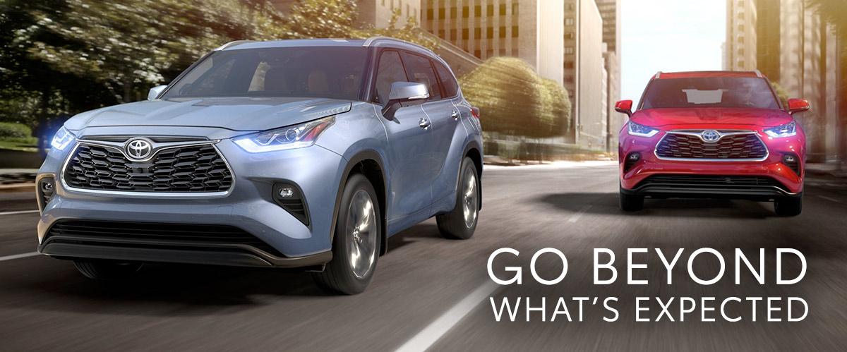 Toyota Of Lakewood >> 2020 Toyota Highlander Preview Bradenton Fl
