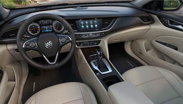 2018 Buick Regal Sportback | Asheville NC | Near Hendersonville