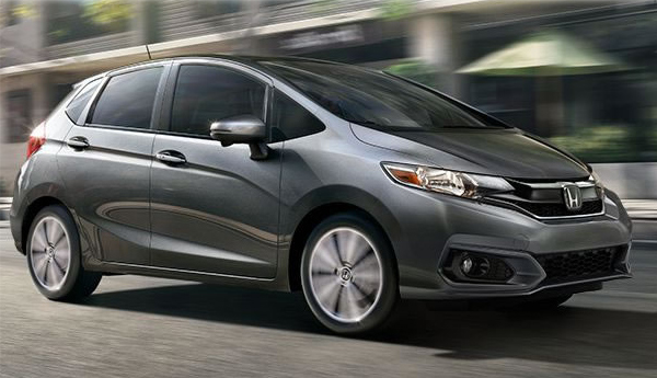 The Redesigned New 2018 Honda Fit Has Something For Everyone. If Youu0027re  Looking For A Compact Car But Still Need A Reasonable Amount Of Storage  Space, ...