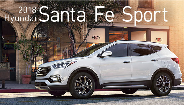 Santa Fe Ford >> 2018 Hyundai Santa Fe Sport Vs 2018 Ford Escape Bradenton