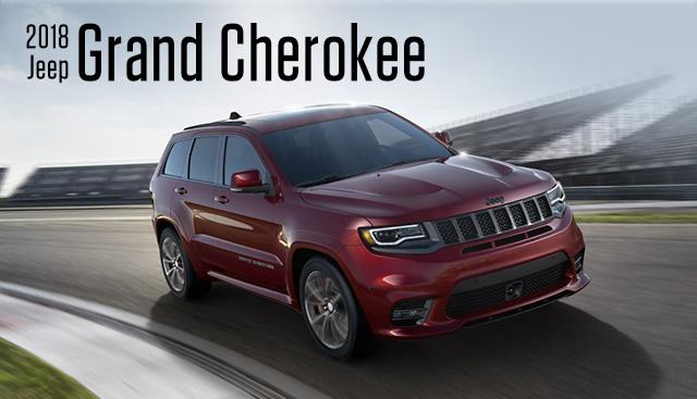 2018 Jeep Grand Cherokee vs  2018 Ford Explorer | Punta