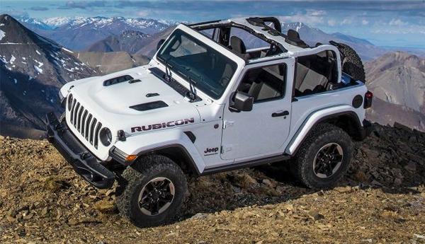 2018 Jeep Wrangler Greenville Sc Serving Spartanburg