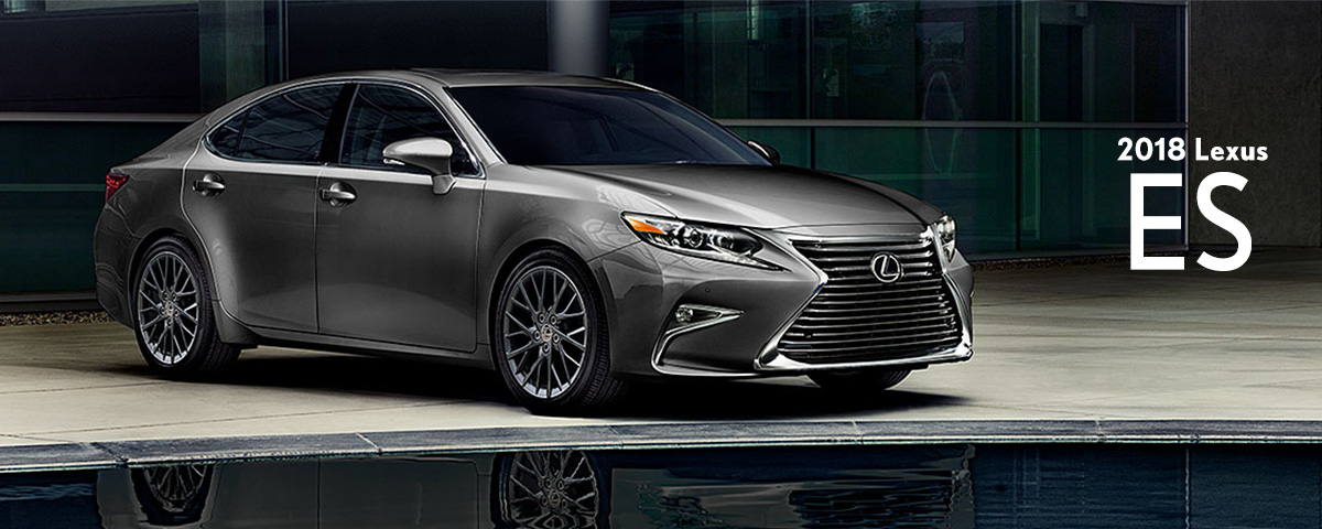 2018 Lexus ES 350 Vs. 2018 Toyota Avalon | Mobile AL | Serving Gulf Coast,  Daphne U0026 Spanish Fort