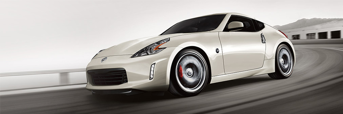 Find Your 2018 370Z. Continuing Their Tradition Of Manufacturing Superior Sport  Cars, Nissan ...
