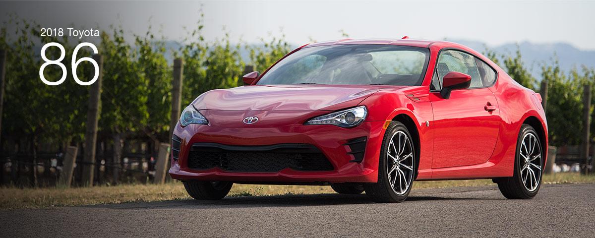 Prince Toyota | 2018 86