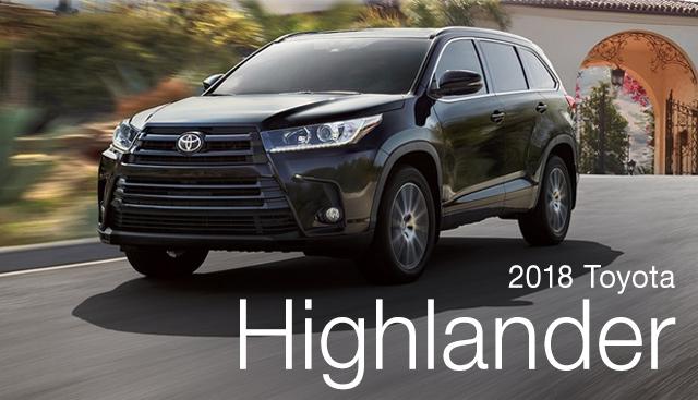 Toyota Highlander Vs  Ford Edge
