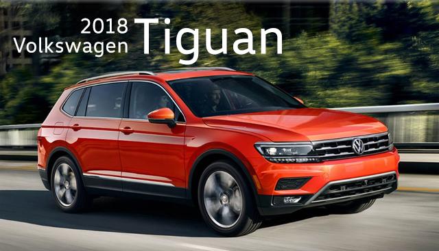 2018 Volkswagen Tiguan Ocala Fl Near The Villages