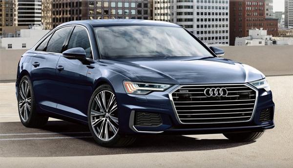 2019 Audi A6 | Greenville NC| Serving Winterville & Washington NC