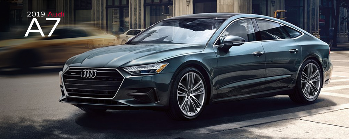2019 Audi A7 Heads Up Display Audi Cars Review Release