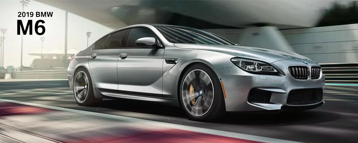 2019 Bmw M6 Gainesville Fl