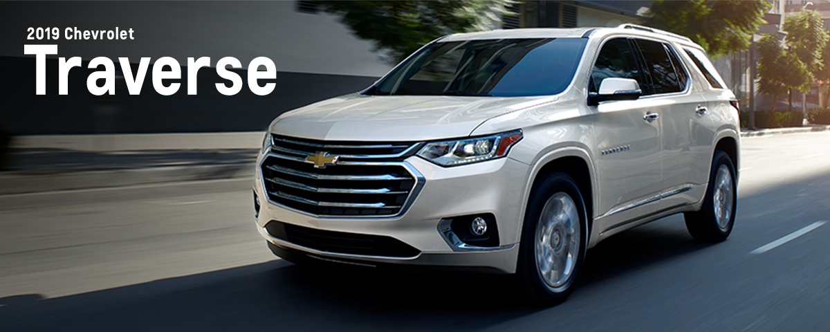 2019 Chevy Traverse Punta Gorda Fl Near Port Charlotte North