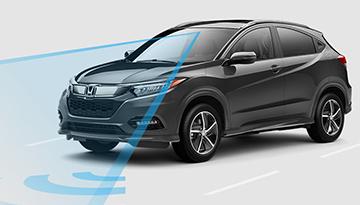 2019 Honda HR-V Sensing®