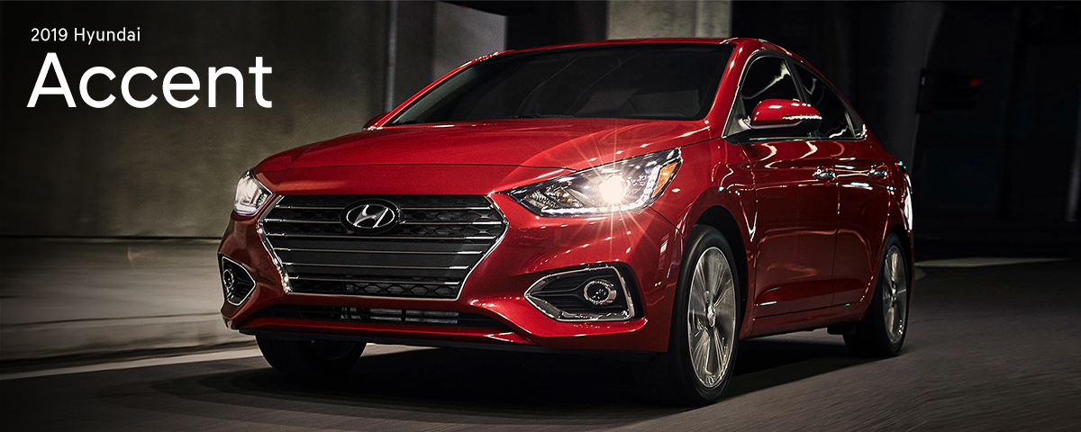 2019 Hyundai Accent   Greenville NC   Serving Winterville and Farmville, NC