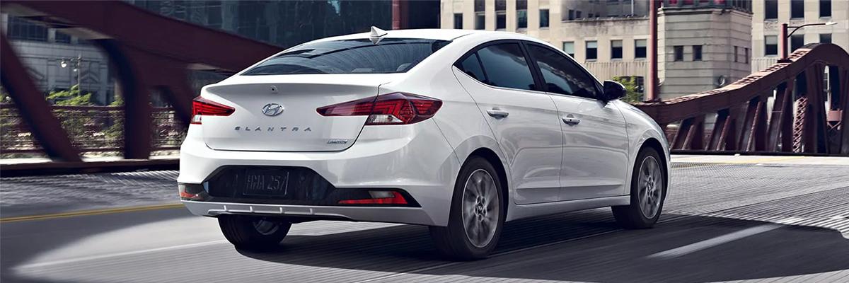2019 Hyundai Elantra Greenville Nc Serving Winterville