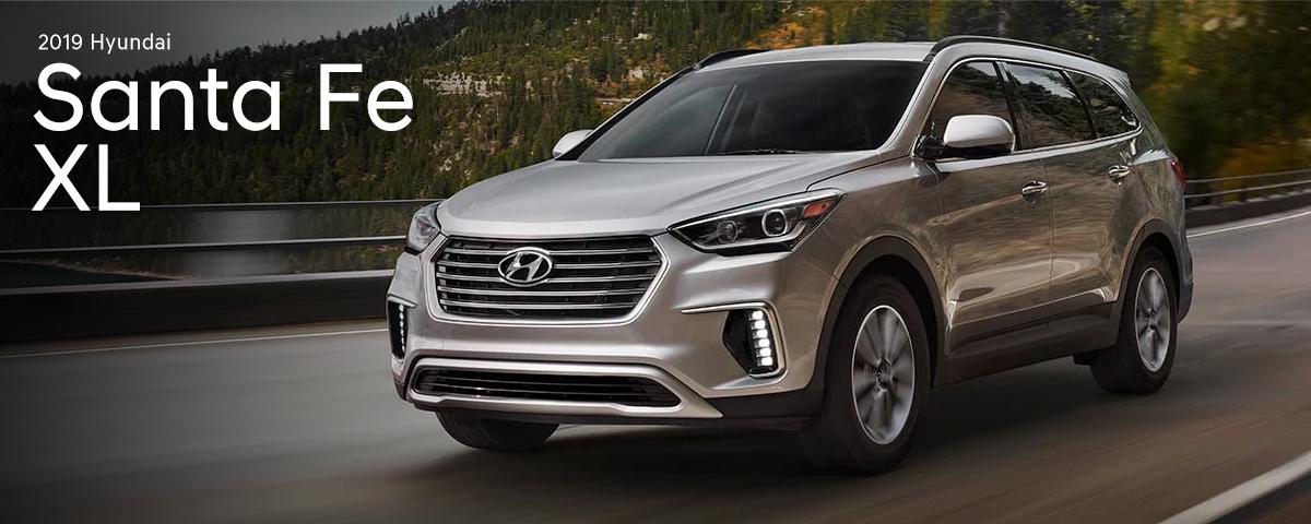 Gettel Hyundai Sarasota >> 2019 Hyundai Santa Fe Xl Sarasota Fl Gettel Hyundai Of