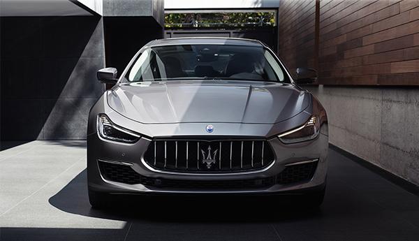 2019 Maserati Ghibli San Antonio Tx Helotes Leon