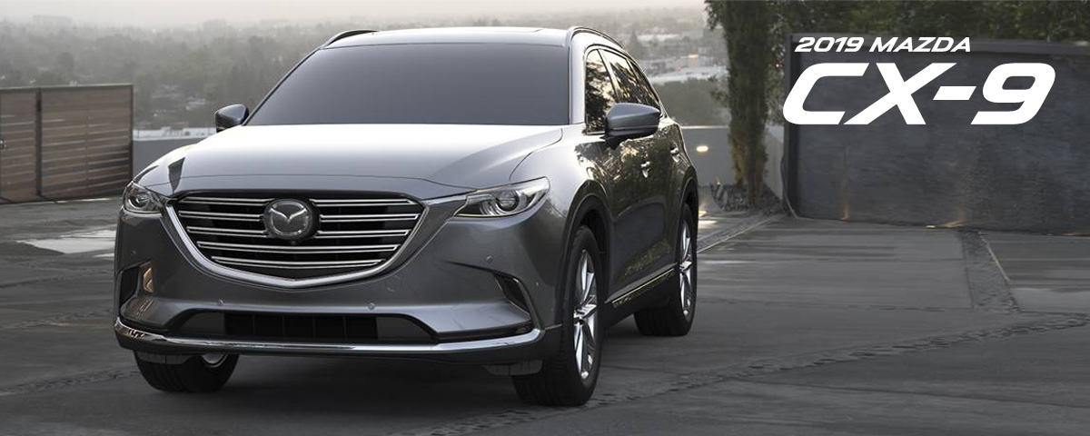 2019 Mazda CX 9 In Sumter, SC