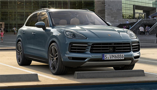 2019 porsche cayenne ocala fl near orlando the villages