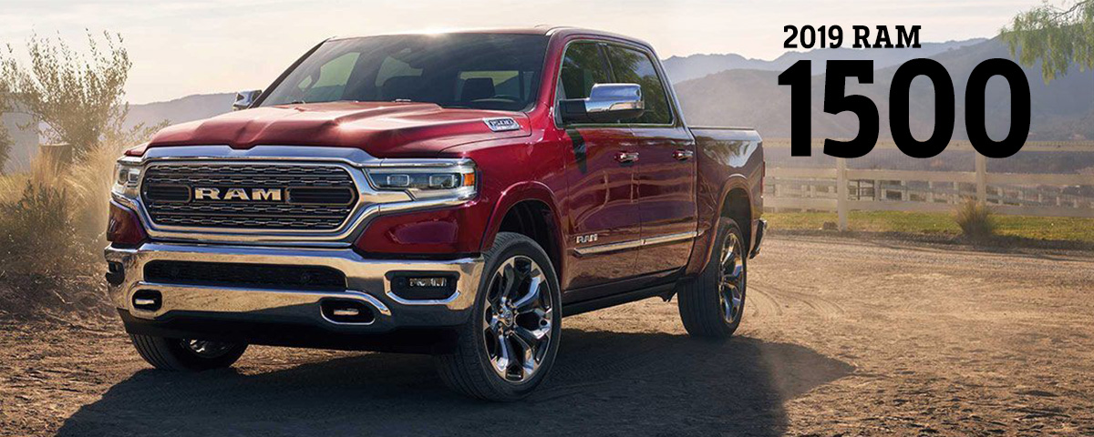 Dodge Dealership Anderson Sc >> 2019 Ram 1500 | Greenville SC | Serving Spartanburg, Greer, Anderson & Easley