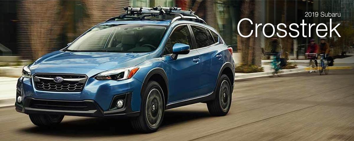 2019 Subaru Crosstrek Hendersonville Nc Serving Asheville