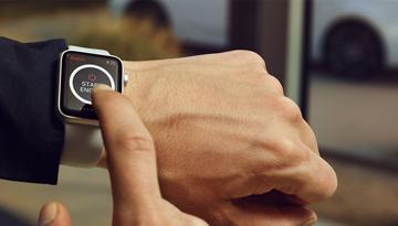 2019 Avalon Smart Watch
