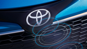 2019 Corolla Hatchback Safety