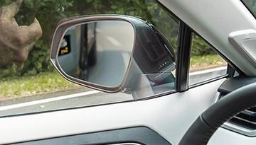 2019 Toyota RAV4 Safety