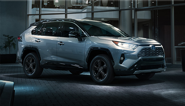 2019 Toyota RAV4 Hybridr | Mobile AL | Near Daphne & Spanish Fort