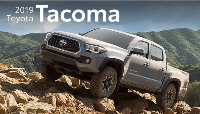 2019 toyota tacoma vs 2019 ford ranger. Black Bedroom Furniture Sets. Home Design Ideas