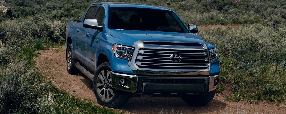 2019 Toyota Tundra Ft. Worth