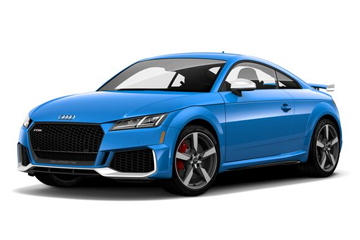 2020 Audi TT RS Coupe TT RS Coupe