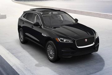 2020 Jaguar F-PACE F-PACE