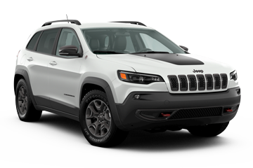 2020 Jeep Cherokee Trailhawk®