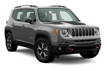 2020 Jeep Renegade Trailhawk®