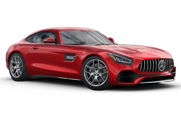 2020 Mercedes-Benz AMG® GT Coupe AMG® GT Coupe