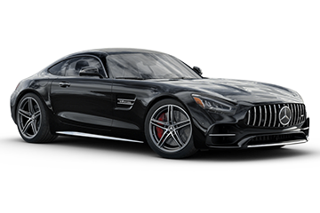 2020 Mercedes-Benz AMG® GT Coupe AMG® GT C Coupe