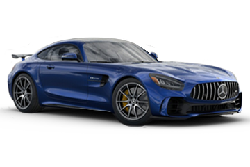 2020 Mercedes-Benz AMG® GT Coupe AMG® GT R Coupe