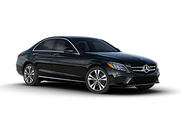 2020 Mercedes-Benz C-Class C 300 4MATIC® Sedan