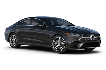 2020 Mercedes-Benz CLS Coupe CLS 450 Coupe