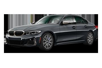 2021 BMW 3 Series M340i Sedan
