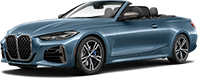 2021 BMW 4 Series M440i Convertible