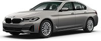 2021 BMW 5 Series 540i xDrive Sedan