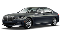 2021 BMW 7 Series 745e xDrive