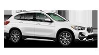 2021 BMW X1 X1