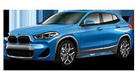2021 BMW X2 X2