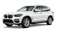 2021 BMW X3 X3 sDrive30i