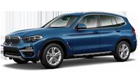 2021 BMW X3 X3 xDrive30i