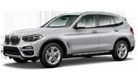 2021 BMW X3 X3 xDrive30e